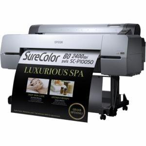 エプソン SC-P10050 大判インクジェットプリンター SureColor 9色機