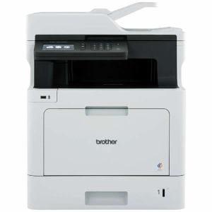 ブラザー MFC-L8610CDW A4カラーレーザー複合機