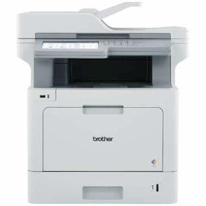 ブラザー MFC-L9570CDW A4カラーレーザー複合機