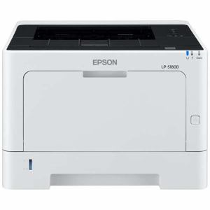エプソン LP-S180D A4モノクロページプリンター