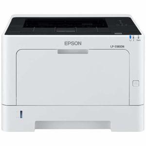 エプソン LP-S180DN A4モノクロページプリンター ネットワーク標準対応モデル