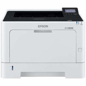 エプソン LP-S380DN A4モノクロページプリンター