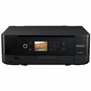 エプソン EP-810AB A4カラー対応 インクジェットプリンター 「Colorio(カラリオ)」 ブラック