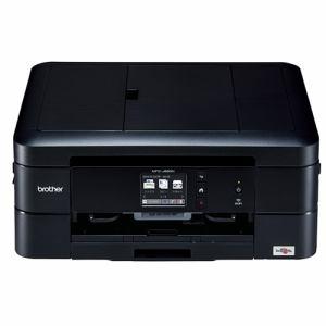 ブラザー MFC-J893N A4プリント対応 インクジェット複合機 「PRIVIO(プリビオ)」 ブラック