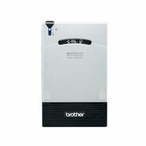 ブラザー MW-145MFI A7サイズ モバイルプリンター