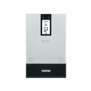 ブラザー MW-260MFI A6サイズ モバイルプリンター ハイスペックモデル