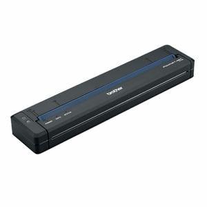 ブラザー PJ-723 A4対応 モバイルプリンター USB接続モデル
