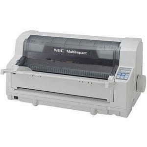 NEC PR-D700JE 水平型プリンタ MultiImpact 700JE LANオプション対応モデル