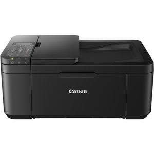 キヤノン TR4530 ビジネスプリンター ファックス対応 ブラック