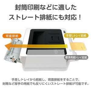 ブラザー HL-L3230CDW A4カラーレーザープリンター[有線LAN/無線LAN/USB]