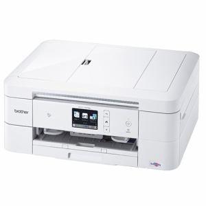 ブラザー DCP-J978N-W A4インクジェットプリンター PRIVIO「プリビオ」