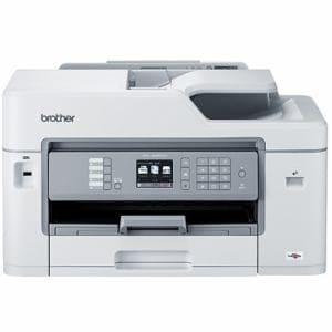 brother MFC-J5630CDW インクジェットプリンター PRIVIO(プリビオ) L判~A3