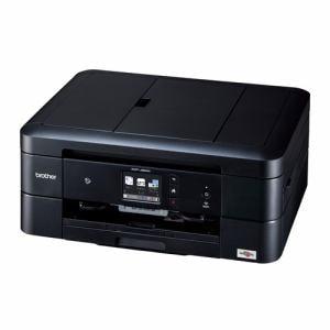 ブラザー DCP-J982N-B インクジェット複合機 PRIVIO  黒