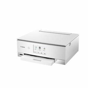キヤノン TS8330WH インクジェット複合機 TS8330 WHITE PIXUS