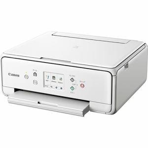 キヤノン TS6330WH インクジェット複合機 TS6330 WHITE PIXUS プリンター