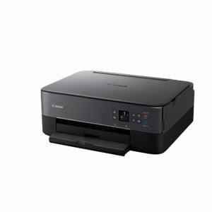 キヤノン TS5330BK インクジェット複合機 TS5330 BLACK PIXUS