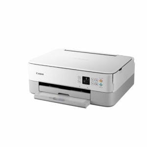 キヤノン TS5330WH インクジェット複合機 TS5330 WHITE PIXUS