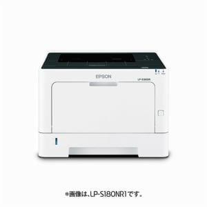 【お得祭り2020】 エプソン LP-S180R1 A4モノクロレーザープリンター LP-S180D お得祭り2020キャンペーンモデル