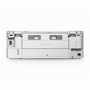 エプソン EP-813A A4複合機プリンター   ホワイト