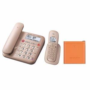 シャープ JD-MK1CL 親機コードレス電話機