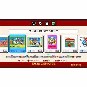 任天堂 ニンテンドークラシックミニ ファミリーコンピュータ CLV-S-HVCC