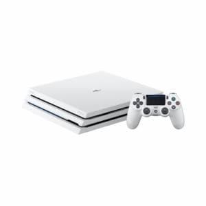 PlayStation4 Pro グレイシャー・ホワイト 1TB CUH-7100BB02