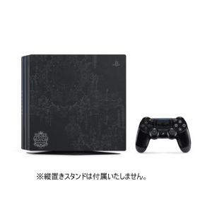 PlayStation4 Pro KINGDOM HEARTS III LIMITED EDITION