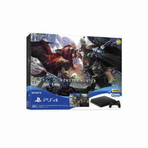 PlayStation4 MONSTER HUNTER: WORLD Value Pack CUHJ-10026