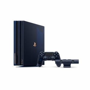 PlayStation4 Pro 500 Million Limited Edition CUH-7100BA50