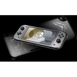 Nintendo Switch Lite ディアルガ・パルキア HDH-S-VAZAA
