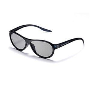 LGエレクトロニクス シネマ3D用 3Dメガネ AGF310