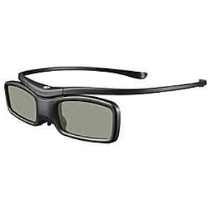 SHARP 3Dメガネ AN-3DG50