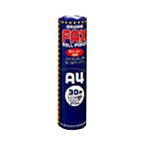 シャープ ST-139A41 感熱ロール紙 A4 30m 1インチ