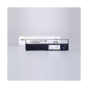 NEC 【純正】 インクリボンカートリッジ(ブラック) PR-D700EX-01