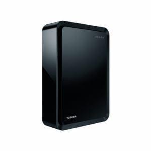 東芝 タイムシフトマシン対応 REGZA純正USBハードディスク (3TB) THD-300V2