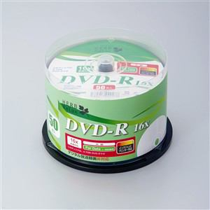 HerbRelax YDR-D50A1 ヤマダ電機オリジナル DVD-R 50枚 データ用