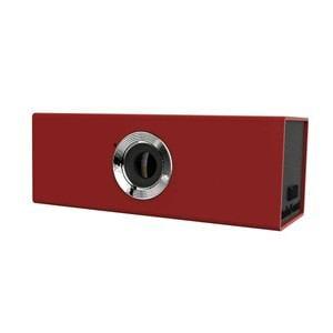 高機能ドライブレコーダー(レッド) AN-R017(R)