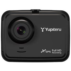 ユピテル GPS付ドライブレコーダー DRY-FH96WG