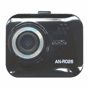 慶洋エンジニアリング AN-R026N HDドライブレコーダー 「プチドラ」
