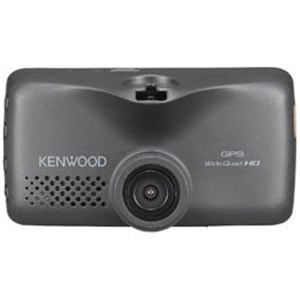 ケンウッド ドライブレコーダー DRV-630 一体型 /スーパーHD・3M(300万画素) /GPS対応