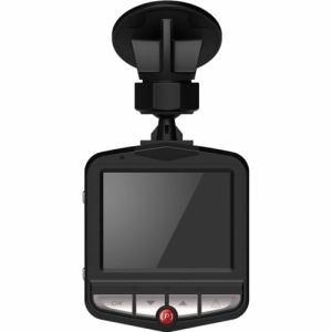 LaROSE DVR-S720DX ドライブレコーダー リアカメラ付き