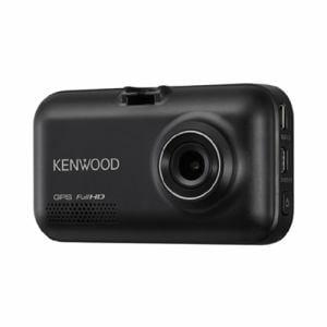 ケンウッド DRV-MR740 スタンドアローン型 前後撮影対応2カメラドライブレコーダー