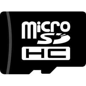 コムテック HDROP-16 MICROSDカード  16GB