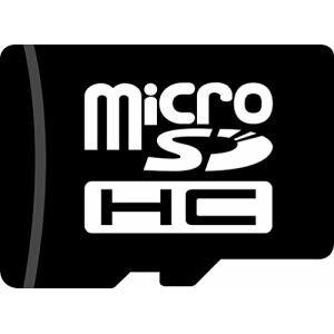 コムテック HDROP-32 MICROSDカード  32GB
