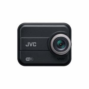 JVCケンウッド GC-DR20-B ドライブレコーダー ブラック
