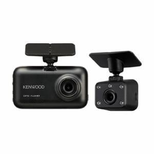 ケンウッド DRV-MP740 スタンドアローン型 車室内撮影対応2カメラドライブレコーダー
