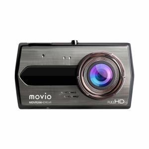 ナガオカ MDVR206HDREAR 前後2カメラドライブレコーダー HDリアカメラ搭載