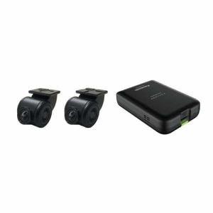 パナソニック CA-DR03TD ストラーダ専用 前後撮影対応 2カメラドライブレコーダー