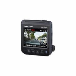 コムテック HDR752G ドライブレコーダー