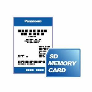 パナソニック CA-SDL203D 2020年度版地図 SDHCメモリーカード MWシリーズ用